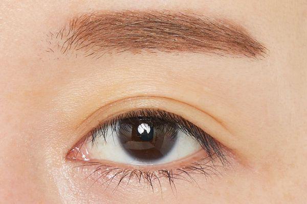 HEAVY ROTATION(ヘビーローテーション)『カラーリングアイブロウ マイクロ 06 ピンクブラウン』の使用感をレポに関する画像6