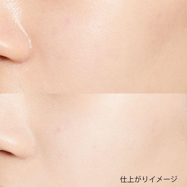 KATE(ケイト)『レアペイントファンデーションN 100 白色』の使用感をレポに関する画像4