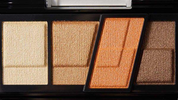 KATE(ケイト)『デザイニングブラウンアイズ BR-3 オレンジブラウン』の使用感をレポに関する画像11