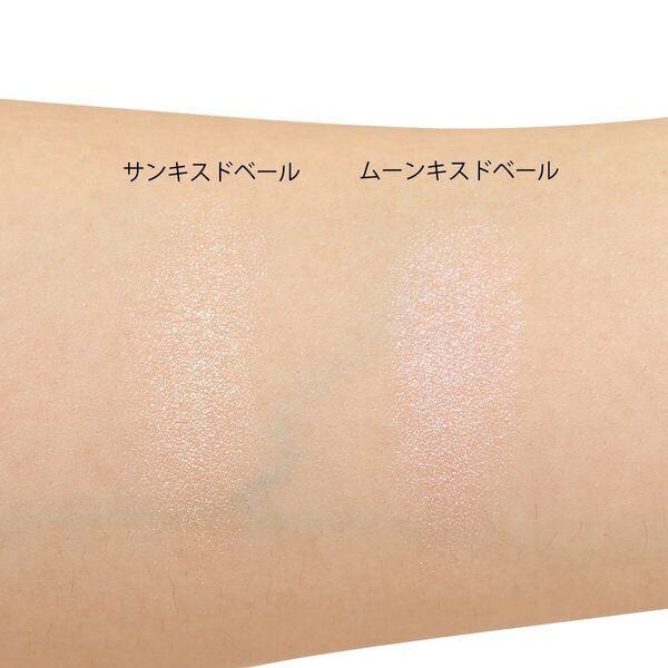 rom&nd(ロムアンド)『シースルーベールライター 01 サンキスドベール』の使用感をレポ!に関する画像7