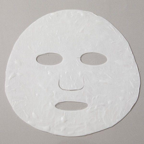 ABIB(アビブ)『ガム シートマスク ミルク』の使用感をレポに関する画像4