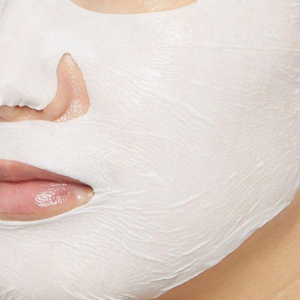 ABIB(アビブ)『ガム シートマスク ミルク』の使用感をレポに関する画像7