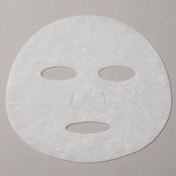 Abib(アビブ)『マイルド アシディック pH シートマスク ドクダミ』の使用感をレポに関する画像4
