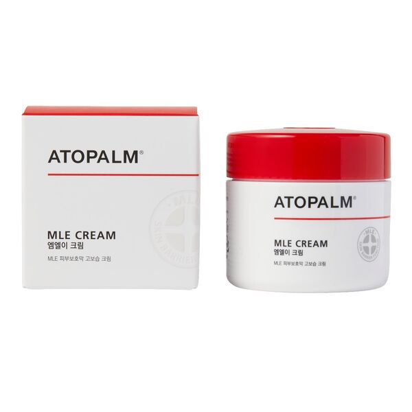 ATOPALM(アトパーム)『MLEクリーム』の使用感をレポ!に関する画像15