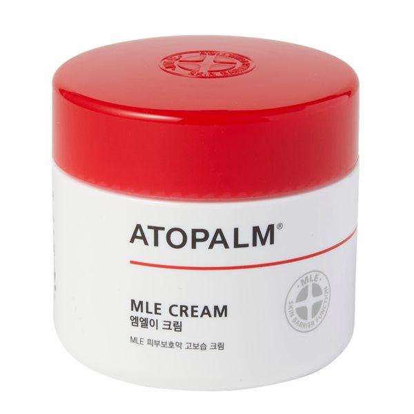 ATOPALM(アトパーム)『MLEクリーム』の使用感をレポ!に関する画像4