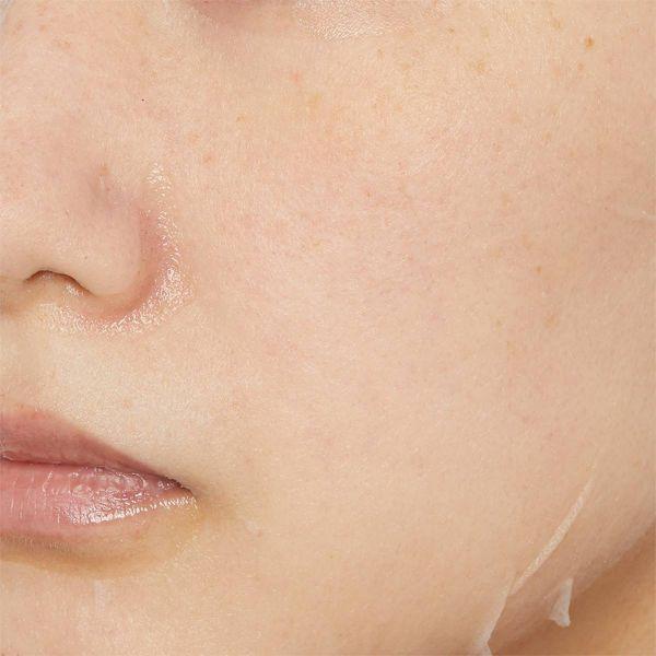 VT Cosmetics(ブイティ コスメティック)『シカ 水分マスク』の使用感をレポに関する画像7
