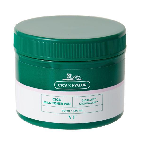 VT cosmetics (ブイティコスメティックス)『CICA マイルドトナーパッド』の使用感をレポ!に関する画像15