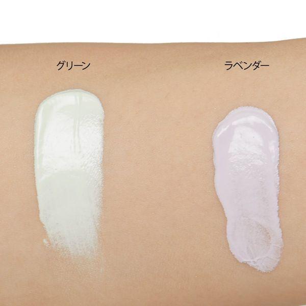 DAISY DOLL by MARY QUANT(デイジードールバイマリークヮント)『カラー コレクティング プライマー G グリーン』の使用感をレポ!に関する画像7