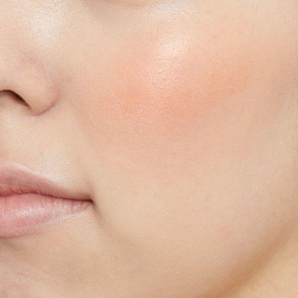 do natural(ドゥーナチュラル)『ブルーミング チーク OR02 オレンジ系』の使用感をレポに関する画像7