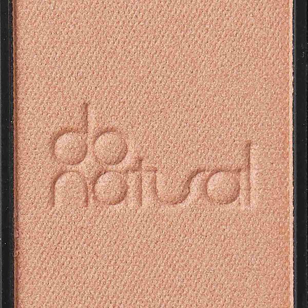 do natural(ドゥーナチュラル)『ブルーミング チーク BE05 ベージュ系』の使用感をレポに関する画像10