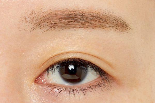 HEAVY ROTATION(ヘビーローテーション)『カラーリングアイブロウR 10 ピンクアッシュ』の使用感をレポ!に関する画像9