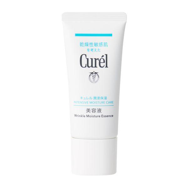 Curél(キュレル)『キュレル 潤浸保湿 美容液』の使用感をレポ!に関する画像4
