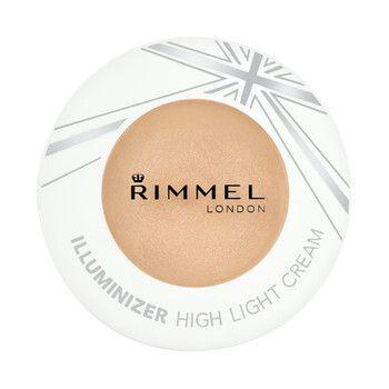 しっとり生ツヤ肌に仕上げる!RIMMEL(リンメル)『イルミナイザー 001 ピュアベージュ』の使用感をレポに関する画像1
