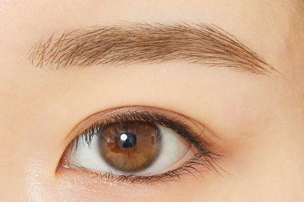 ヘビーローテーション『カラーリングアイブロウR 04 ナチュラルブラウン』の使用感をレポに関する画像15