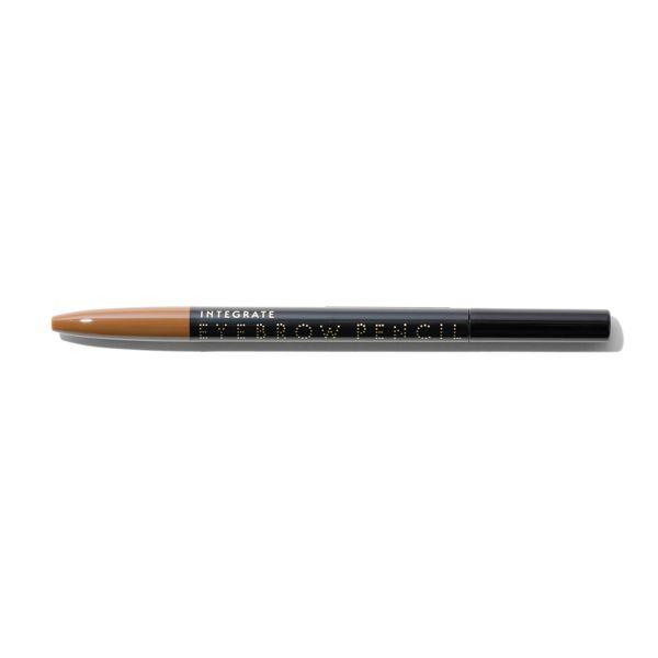 ナチュラル眉毛がこれ一本で!インテグレート『アイブローペンシル N BR741 ライトブラウン』をご紹介に関する画像1