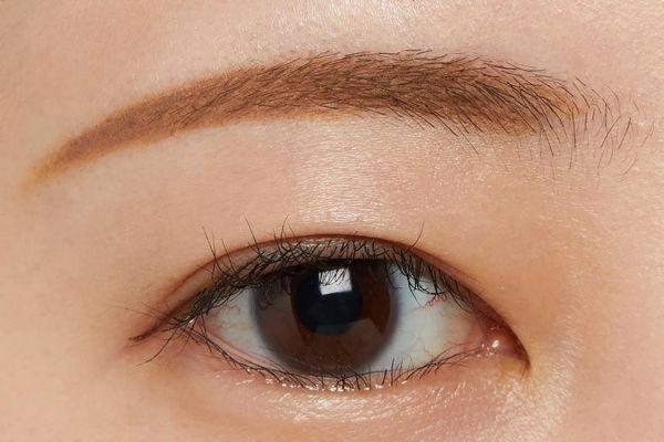 ナチュラル眉毛がこれ一本で!インテグレート『アイブローペンシル N BR741 ライトブラウン』をご紹介に関する画像11