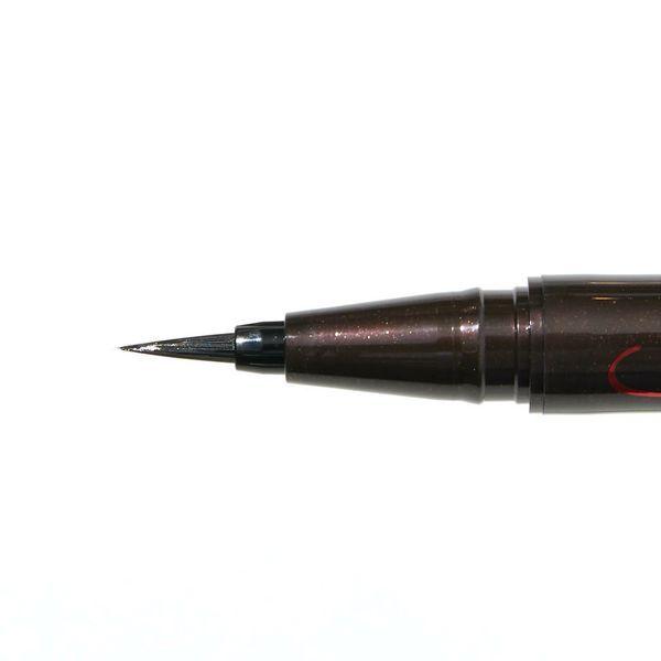 ヒロインメイクから『スムースリキッドアイライナー スーパーキープ 03 ブラウンブラック』をご紹介に関する画像7