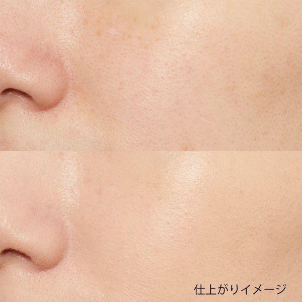 Curél(キュレル)『キュレル BBクリーム 自然な肌色』の使用感をレポに関する画像9