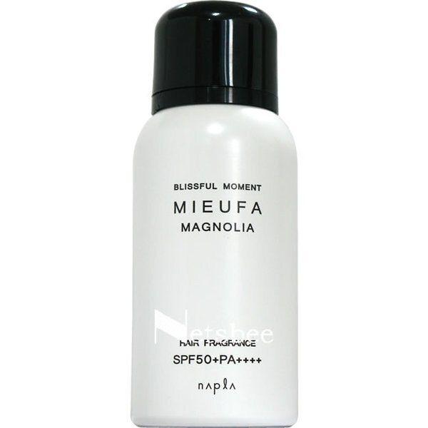 爽やかな香りも楽しめるMIEUFA(ミーファ)『フレグランスUVスプレー マグノリア』をご紹介に関する画像1