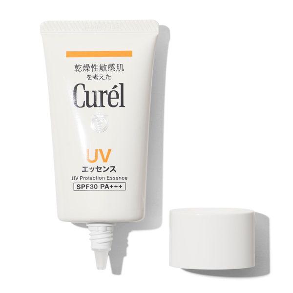 乾燥性敏感肌のためのUVケア。CurelのUVエッセンスをご紹介に関する画像7
