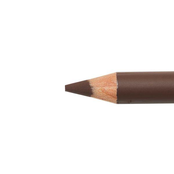 目元をくっきり見せるCANMAKE(キャンメイク)『ニュアンスライナー  02 ダークブラウン』をご紹介に関する画像6