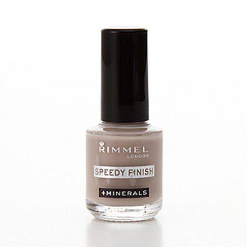 上品で柔らかいカラーのRIMMEL(リンメル)『スピーディ フィニッシュ 315 ナチュラルベージュ』をご紹介に関する画像1
