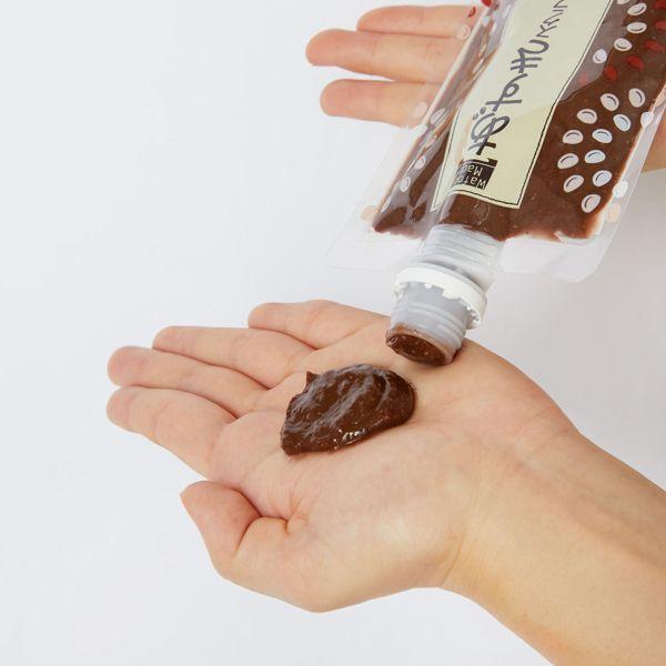 乾燥知らずのやわもち美肌になりたいなら、本物の小豆からできたあずきスクラブがオススメ!に関する画像1