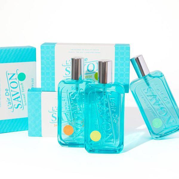 シリーズ累計出荷本数100万本突破!!さっぱり爽快感のある香りに関する画像1