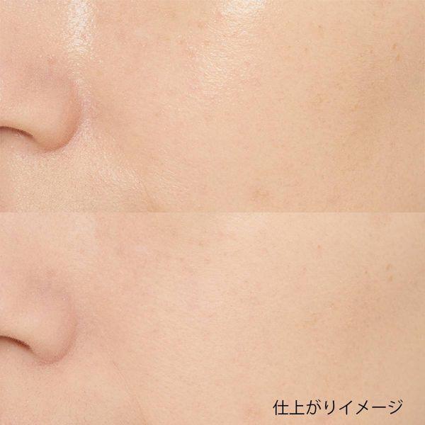 透明感のある素肌のような仕上がりに! Curél(キュレル)『キュレル透明感パウダー』の使用感をレポに関する画像7