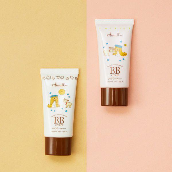 アマールカのデザインが大人かわいい♡ BBクリームで美肌を手に入れるに関する画像1