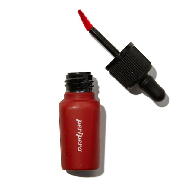大人っぽい赤色がセクシーなperipera(ペリペラ)『ティントインクベルベッド 5 ローズレッド』をご紹介に関する画像1
