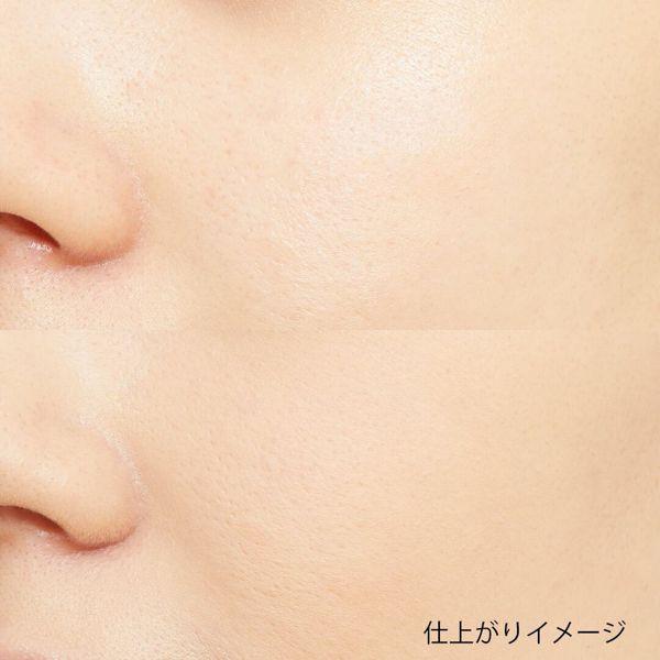 CEZANNE(セザンヌ)『UVファンデーションEX プラス EX3 オークル』の使用感をレポ!に関する画像7