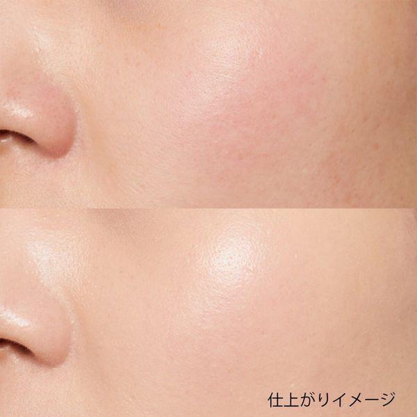KATE(ケイト)『ウォーターインオイルBB 01 やや明るめの肌』の使用感をレポに関する画像12