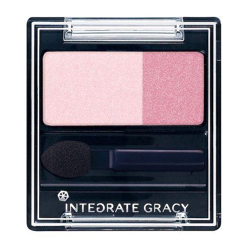目元を鮮やかに演出するインテグレート グレイシィ『アイカラー ピンク187』をご紹介に関する画像1