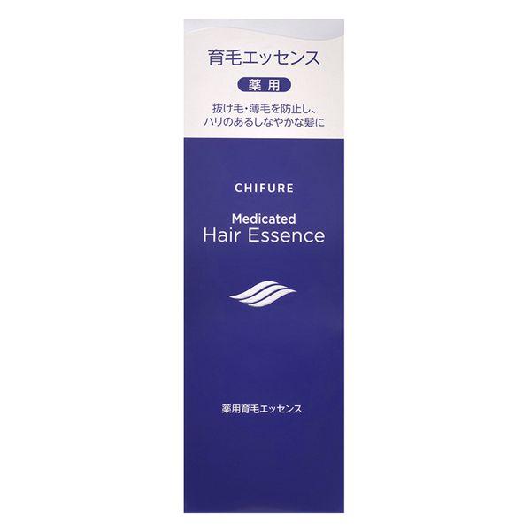 ちふれ『薬用育毛エッセンス』の使用感をレポ!に関する画像1