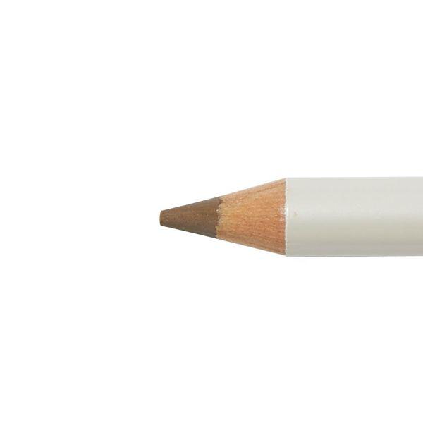 ペンシルなのに、パウダリーなCANMAKE(キャンメイク)『パウダリーブロウペンシル 02 マロンブラウン』をご紹介に関する画像4