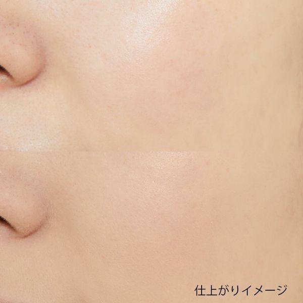 ちふれ『モイスチャー パウダー ファンデーション 23 ピンク オークル系』をレポ!に関する画像7