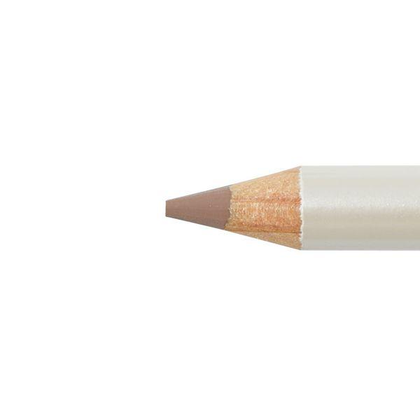 ふんわり眉に仕上がるCANMAKE(キャンメイク)『パウダリーブロウペンシル 04 シュガリーブラウン』の使用感をレポに関する画像4