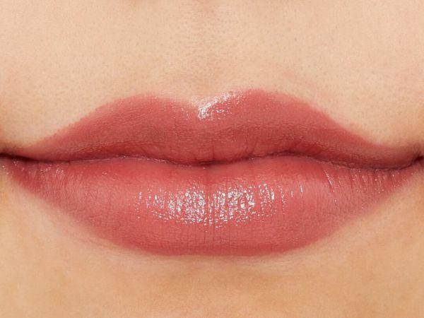 話題のちふれ『口紅 154 ピンク系』の使用感をレポ!に関する画像7