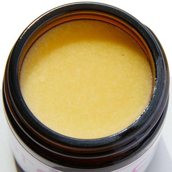 ローズの香りに癒される…濡れ髪の定番ワックスに関する画像1