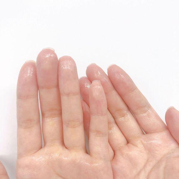 ローズの香りに癒される…濡れ髪の定番ワックスに関する画像14