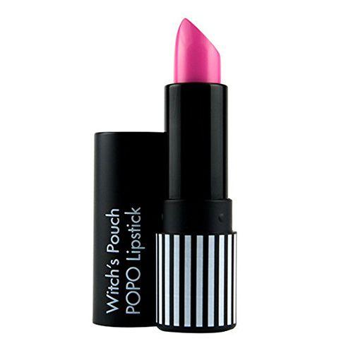 女の子らしさのあるピンク色のWitch's Pouch(ウィッチズポーチ)『ポポリップスティック S11 クリームピンク』をご紹介に関する画像1