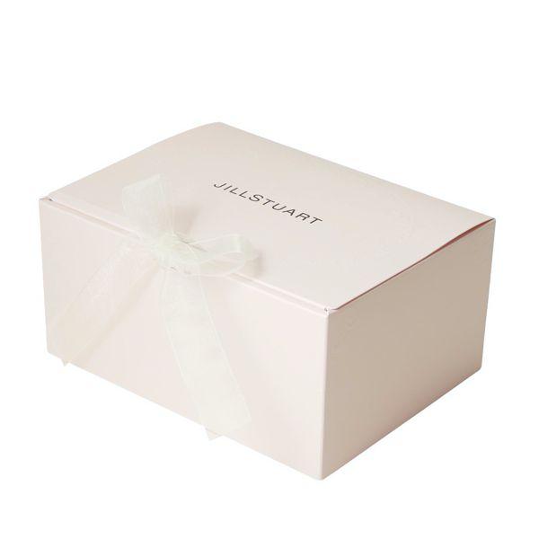 JILLSTUART(ジルスチュアート)『プレゼントボックス L』をレポに関する画像4
