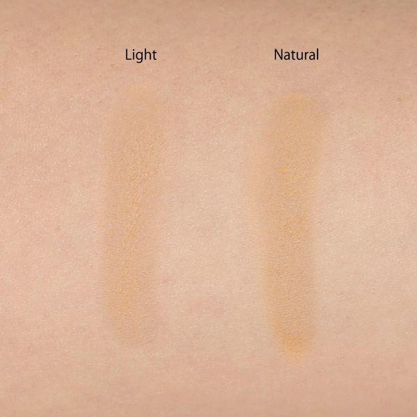 極薄仕上げのKiss(キス)『マットシフォン ライトファンデーションUV 01 Light 』をご紹介に関する画像9