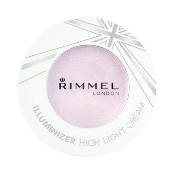 ふんわりと艶やかに!RIMMEL(リンメル)『イルミナイザー 003 ピュアラベンダー』の使用感をレポに関する画像1