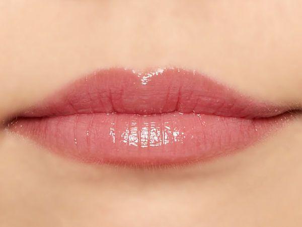 """唇の色を""""隠さずいかす""""! うるつやシアーな発色のスリークグロウリップ『ピンクミラージュ』をご紹介に関する画像30"""
