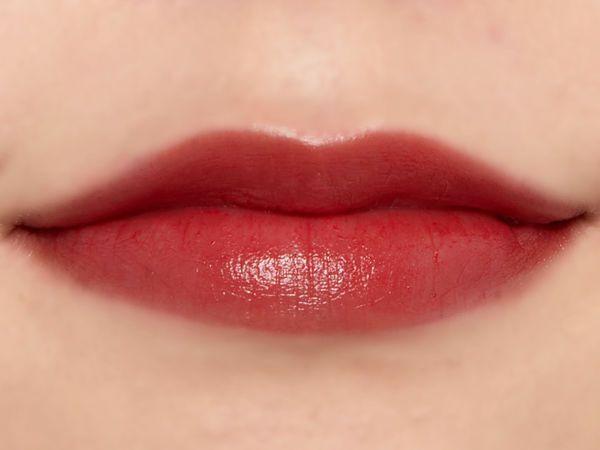 今日は唇の休憩日!荒れ補修しながら可愛い唇を目指せる『リップスーツ』のローズペタルをご紹介に関する画像19