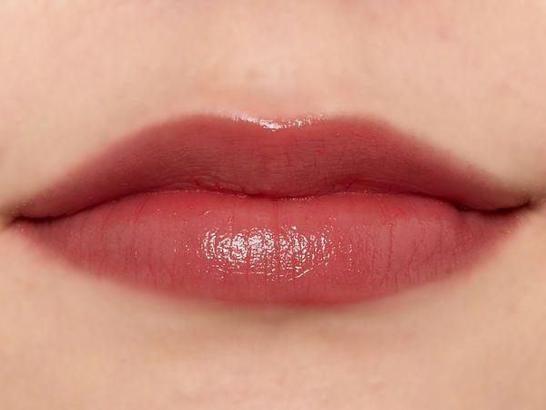 今日は唇の休憩日!荒れ補修しながら可愛い唇を目指せる『リップスーツ』のローズペタルをご紹介に関する画像31