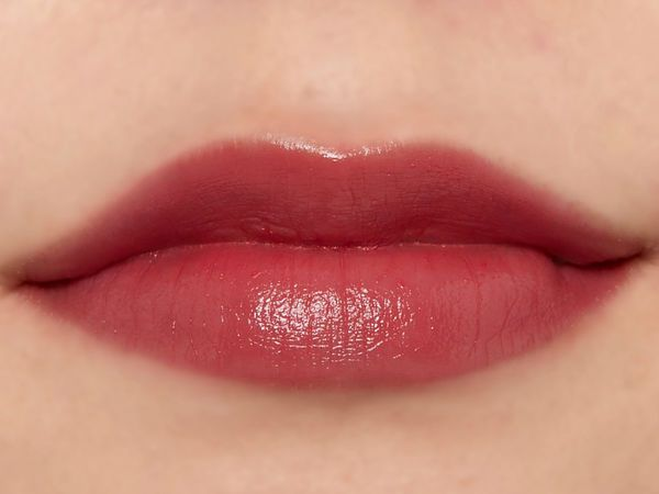 今日は唇の休憩日!荒れ補修しながら可愛い唇を目指せる『リップスーツ』のローズペタルをご紹介に関する画像13