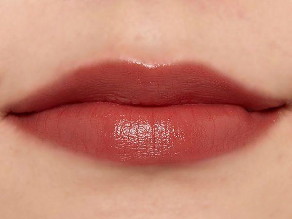 今日は唇の休憩日!荒れ補修しながら可愛い唇を目指せる『リップスーツ』のローズペタルをご紹介に関する画像39